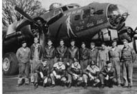Flying Fortress & Crew
